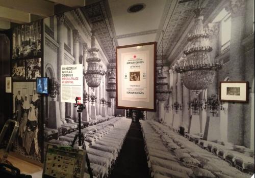 Romanovs & Revolutie