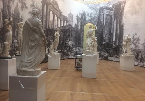 Clasic Beaties - Hermitage Amsterdam