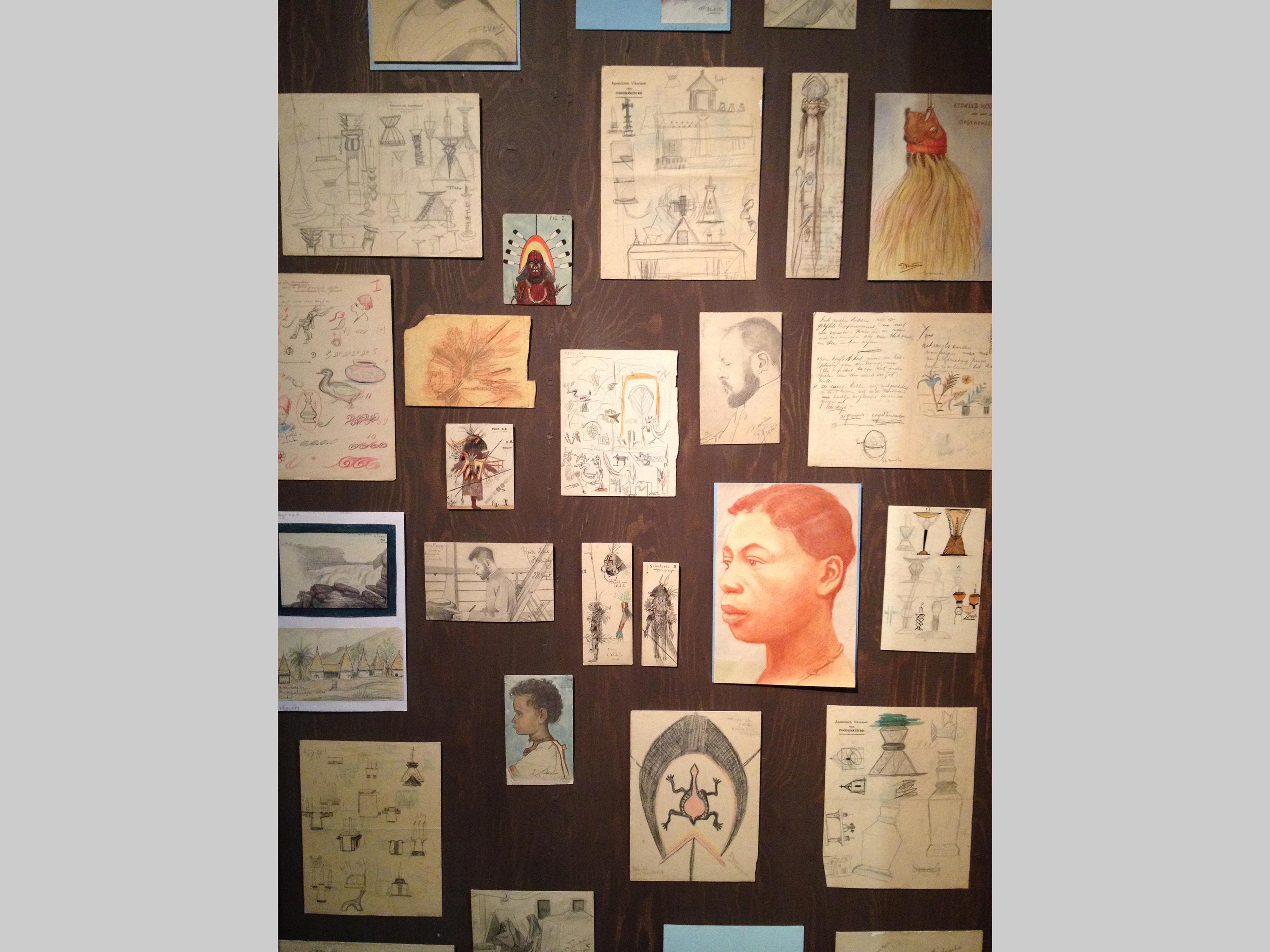 'Soulmade' Tropenmuseum 2014