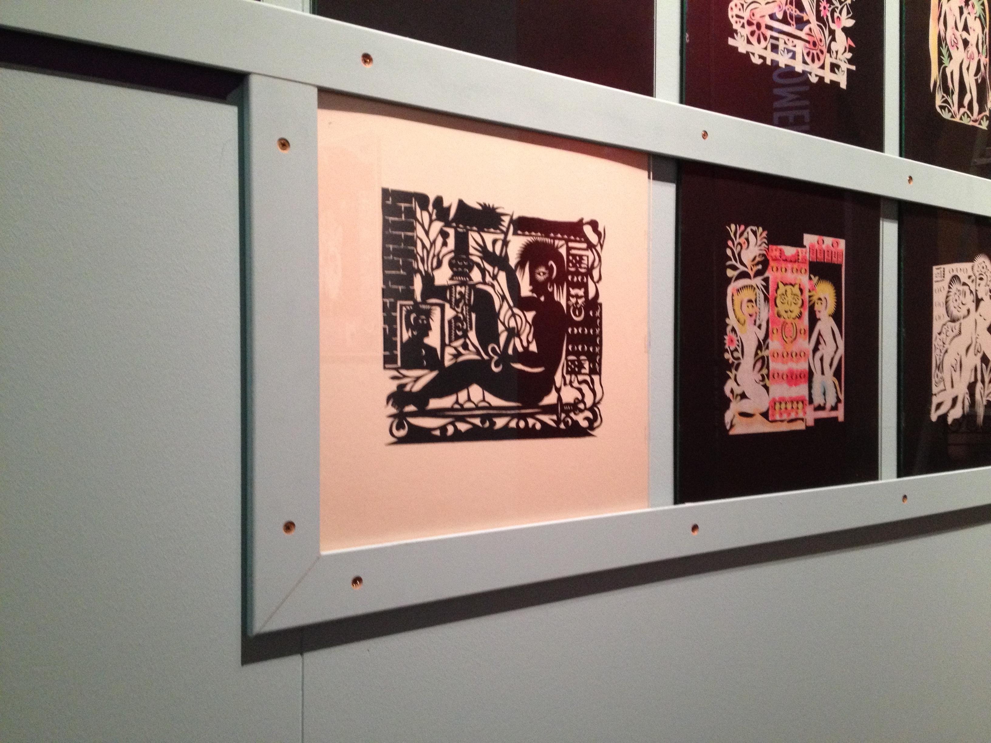 'Secret Love' 2 Tropenmuseum