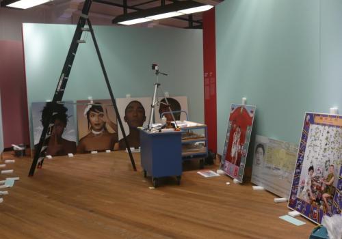 'Secret Love'5 Tropenmuseum