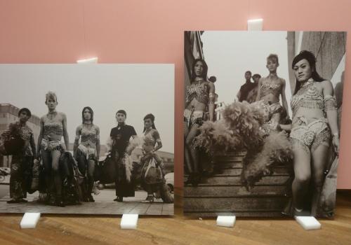'Secret Love'6 Tropenmuseum