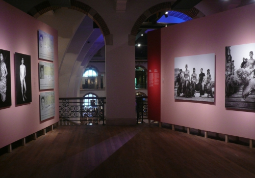 'Secret Love'8 Tropenmuseum
