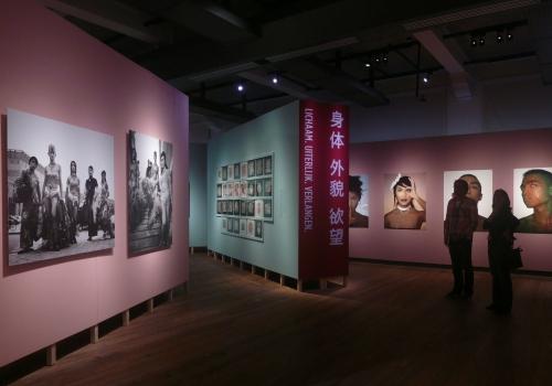 'Secret Love'9 Tropenmuseum