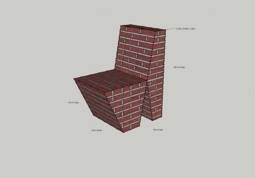 Annemieke-stoel